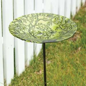 Tree Life Glass Popular High Quality Practical Patio, Lawn & Garden
