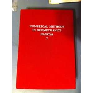 Numercl Mthds Geomech 5th V2 (9789061915829) KAWAMOTO Books