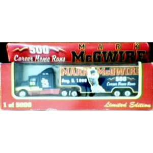 of 5000 Peterbilt Kenworth Semi Truck with Trailer Toys & Games