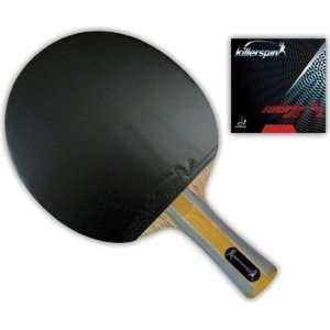 Killerspin Table Tennis Racket RTG Series Diamond CQ