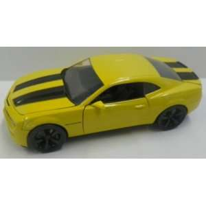 Jada Toys 1/24 Scale Diecast Big Time Kustoms 2010 Chevy