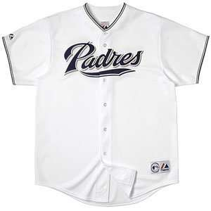 MLB Replica Home Jerseys   San Diego Padres