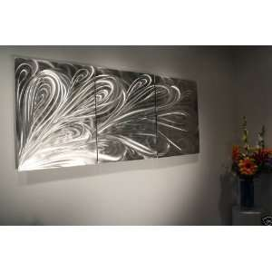 Wall Decoration on Modern Metal Wall Art Decor  Wall Sculpture  Design By
