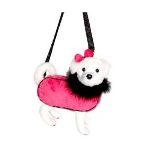 Furry Couture Mischa Maltese 11 by Douglas Cuddle Toys