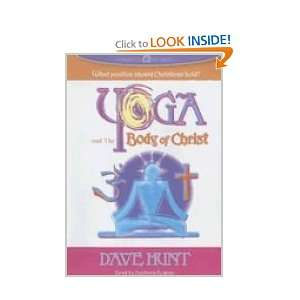 Yoga And The Body Of Christ (audiobook): What Position
