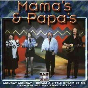 California Dreamin`: Mamas & Papas: Music