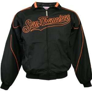 San Francisco Giants Infant Elevation Premier Jacket