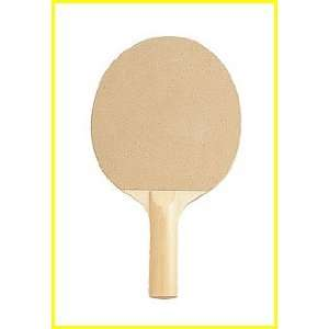 Champion Sports PN2 Sand Face Table Tennis Racket