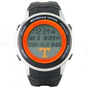 Tennessee Volunteers Game Time NCAA Schedule Watch