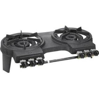 2 Burner Gas Stove (15 0112) Category Portable Stoves