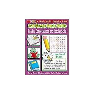 Grade Basic Skills: Reading Comprehension/Reading Skills: Toys & Games