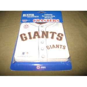 Officially Licensed by MLB   San Francisco Giants European