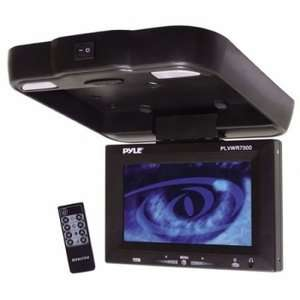 Pyle 7.2 TFT LCD Color Overhead Mount Monitor: Electronics