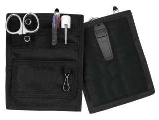 Nurse/ Nursing/ EMT Belt Clip Pocket Pal Organizer KIT