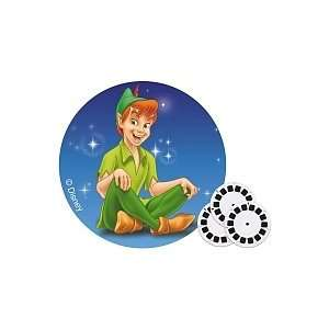 Peter Pan View Master 3 D   3 Reels Toys & Games
