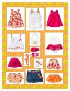 GYMBOREE Fairy Floral Tutu Dress Sandals Shorts Romper Top Hair Bib