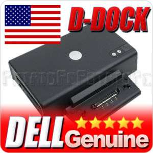 DELL Expansion Docking Station Dock Inspiron XPS M1710