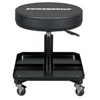 Kobalt Adjustable Shop Stool 85010
