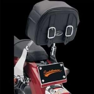 Saddlemen Large Sissy Bar Drifter Bag For Harley Davidson