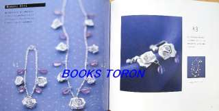 & Silver   Art Clay Silver Accessory/Japanese Beads Book/429