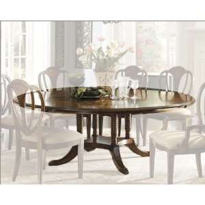 Universal Furniture Round Dining Table Kentwood UF518657