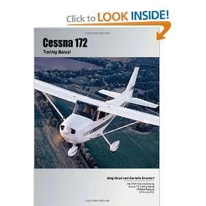Cessna 172 Training Manual (Volume 3) (9781463675448