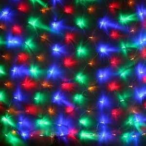 24v 6.6*3.3 Sq Feet 96 Multi Color LED Christmas Wedding