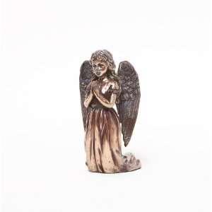 Religious inspiration Nativity Praying Angel Statue: Everything Else