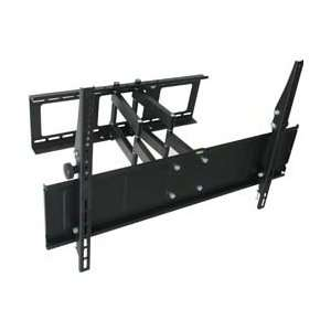 65 Articulating Low Profile Wall Mount Bracket for LED LCD Plasma TV