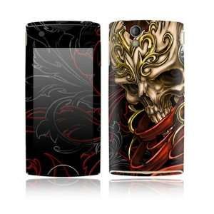Celtic Skull Design Decorative Skin Cover Decal Sticker