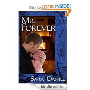 Start reading Mr. Forever
