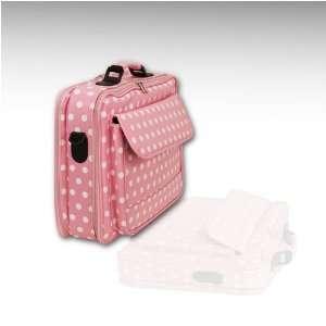 15.4/17 PINK LAPTOP CASE NOTEBOOK BAG Electronics