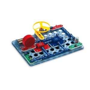 Radio Shack Electronic Sensor Lab Electronics 202 Snap Kit