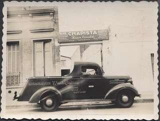 Photo Custom 1937 Chevrolet Chevy Pickup Truck 344350
