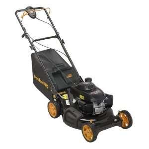self propelled lawn mower black friday