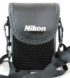 Digital camera case for nikon COOLPIX S4150 S6150 S6200 S4100 S3100