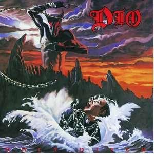 Holy Diver (Shm CD) Dio Music