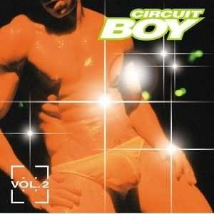 Circuit Boy Vol. 2 Various Artists Music