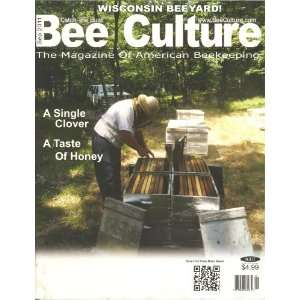 Bee Culture Magazine September 2011 Kim Flottum Books