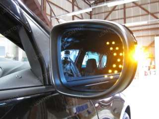 14 SMD LED Arrow Panels for Car Side Mirror Turn Signal Lights