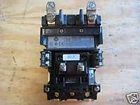 Allen Bradley 500 COD920 Size 2 45A Contactor 120V Coil AB 500 COD