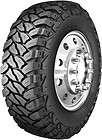 Kenda Klever M/T KR29 Mud Tires 235/75R15 235/75 15 75R R15 2357515