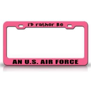 com ID RATHER BE AN U.S. AIR FORCE Occupational Career, High Quality