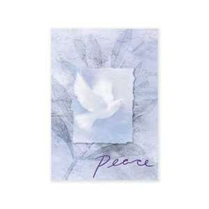 Masterpiece Holiday Collection Cards   Peace on Earth Dove