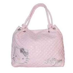 Hello Kitty Bag Case Kitty Ol Leatherette Shoulder Bag (Pink