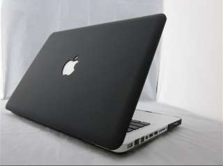 Plastic Hard Case cover for New Apple Macbook Pro 15 Thin light