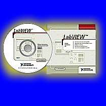 LABVIEW complete DVD VIDEO TUTORIAL for v5.0 thru v8.6 094922723192
