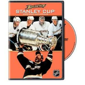 NHL 2007 Stanley Cup Championship