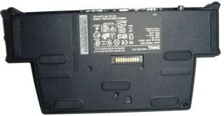 New Dell Latitude D630 Docking Station Port Replicator