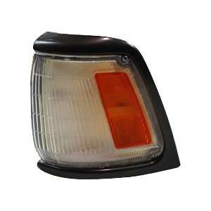 TYC 18 1477 00 Toyota Pickup Driver Side Replacement Parking/Corner